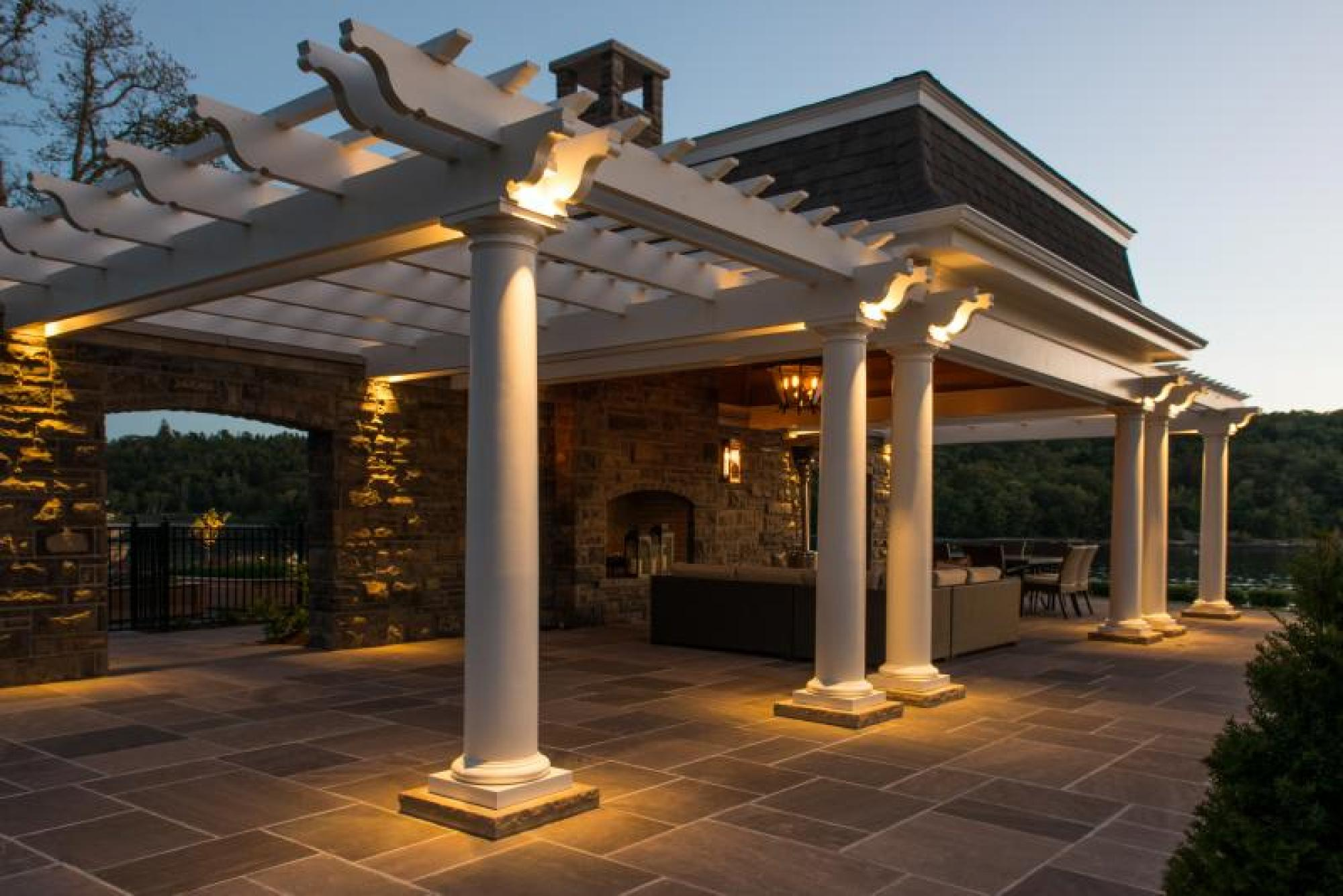 Outdoor Lighting Certification Turf World